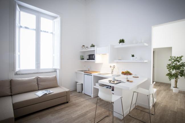 Appartamenti I Mercati